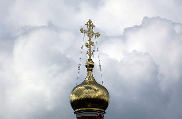 Церковные православные праздники