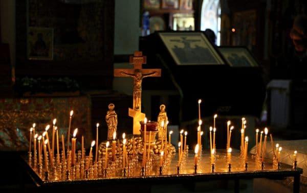 Христос и Его Церковь. Тезисы и критические замечания