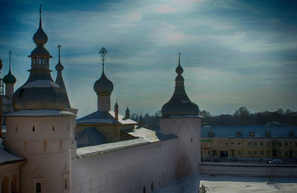 Из бесед Архиепископа Серафима (Свежевского)