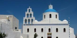 Миропомазание в православной Церкви