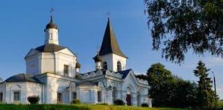 Начальные молитвы по церковно-славянски