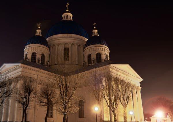 Покаяние в православной Церкви