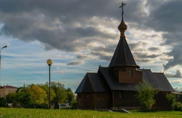 Православие и эволюция