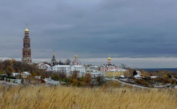 Православные Старцы XX Века