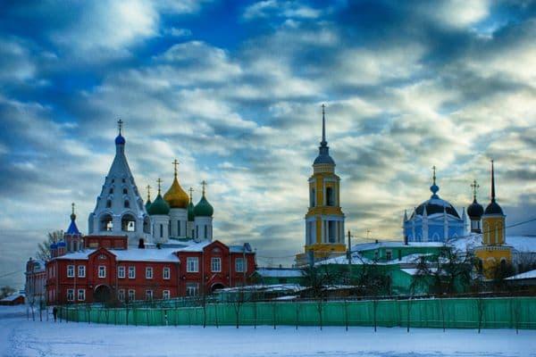 Св. Великий Князь Владимир - Отец Русской Культуры