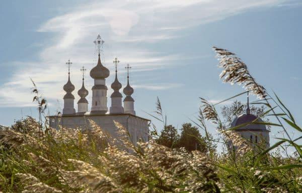 Святитель Иннокентий митрополит Московский и Коломенский