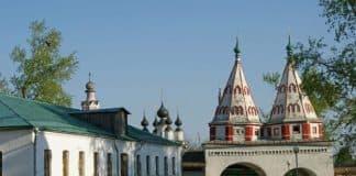 Таинство веры. Введение в Православное Богословие