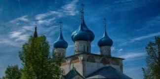 Закон Божий: История Церкви от начала Вселенских Соборов до времени жизни Иоанна Кронштадтского