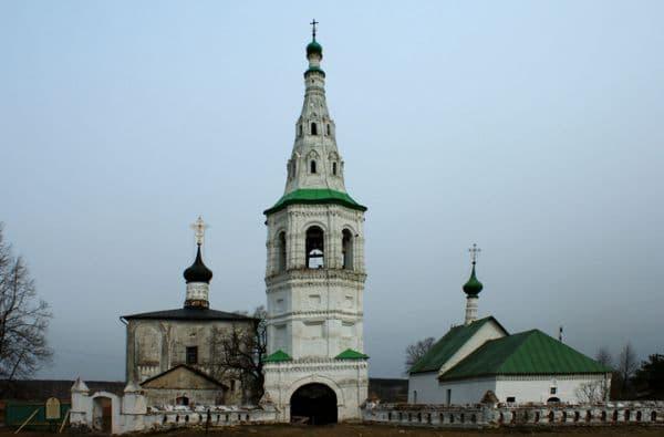 Закон Божий: История Церкви от сошествия Святого Духа до времени жизни Николая Чудотворца