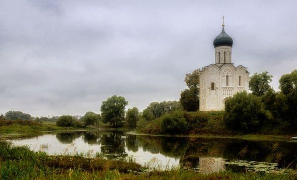 Жития святых Июль-Август