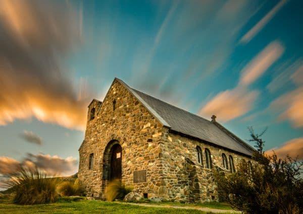 Жизнь Церкви в Духе Святом