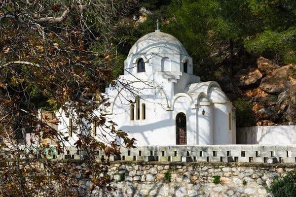 Освящение новопостроенного или перестроенного храма