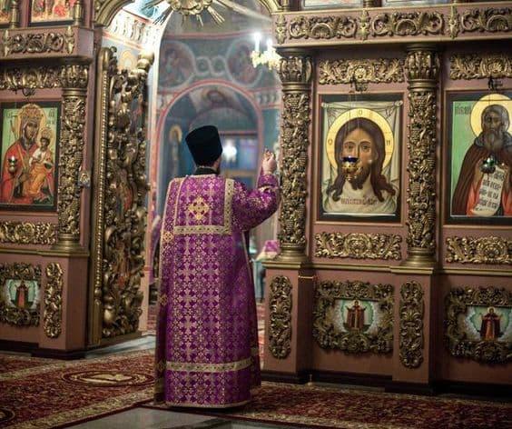 Акафист блаженному Василию, Христа ради юродивому, Московскому чудотворцу