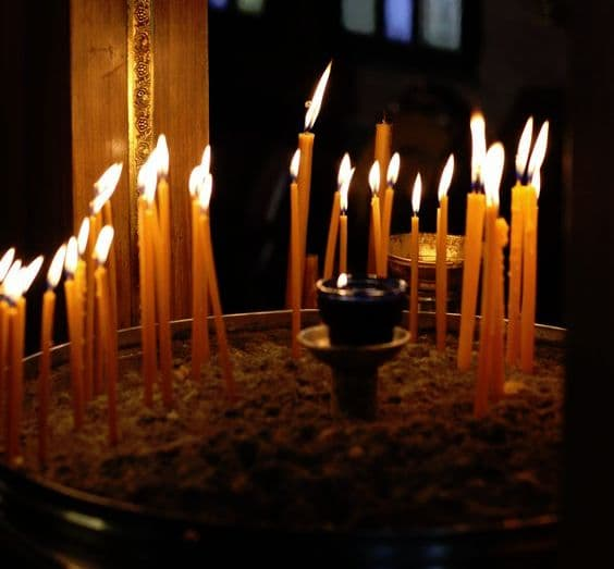 Акафист иже во святых отцу нашему Арсению епископу Тверскому, чудотворцу