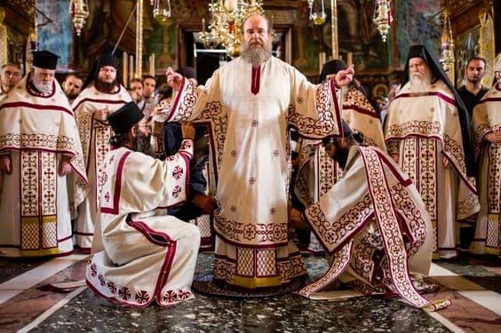 Акафист иже во святых отцу нашему Иоасафу, епископу Белоградскому
