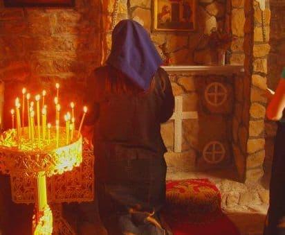 Акафист мученице Зинаиде