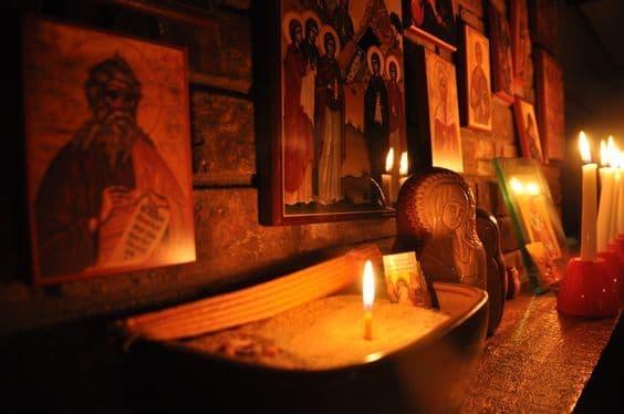 Акафист праведному Ионе Одесскому чудотворцу