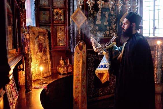 Акафист преподобному и богоносному отцу нашему Кириллу, игумену Белоезерскому, чудотворцу