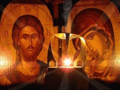 Акафист преподобному Иоанну, Рыльскому чудотворцу и пустынножителю