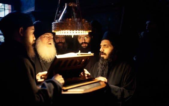Акафист преподобному Кукше, Одесскому чудотворцу