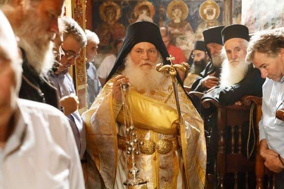 Акафист преподобному отцу нашему Макарию Желтоводскому, Унженскому чудотворцу