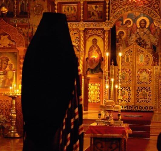 Акафист преподобному отцу нашему Савве, игумену Сторожевскому, Звенигородскому чудотворцу