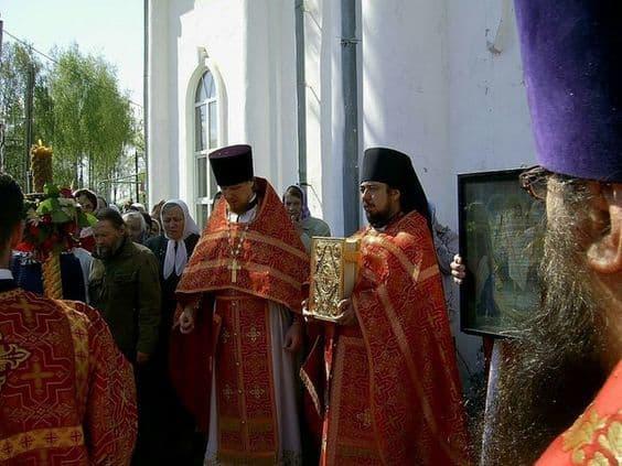 Акафист преподобному Паисию, Галичскому чудотворцу
