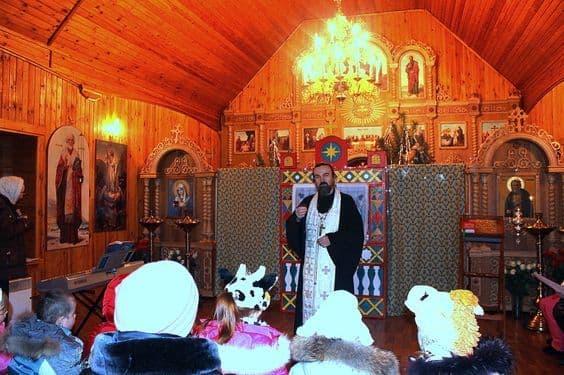 Акафист преподобному Тихону, Калужскому чудотворцу