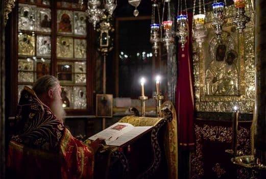 Акафист преподобномученику Корнилию Псково-Печерскому