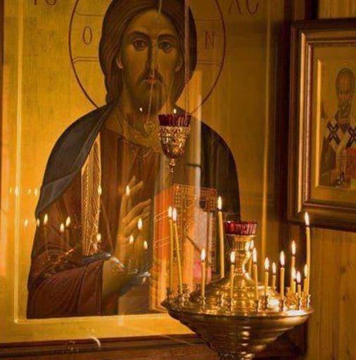 """Акафист Пресвятой Богородице перед Ея иконой, именуемой """"Ахтырская"""""""