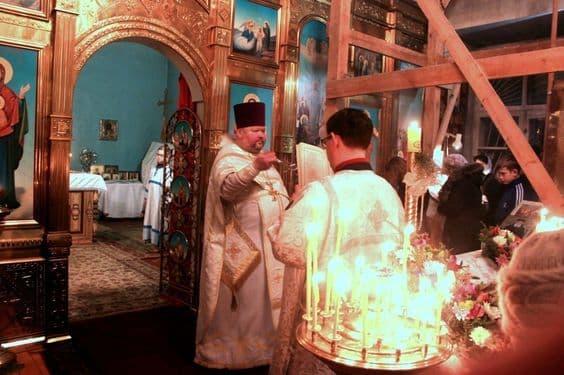"""Акафист Пресвятой Богородице перед Ея иконой, именуемой """"Феодоровская"""""""