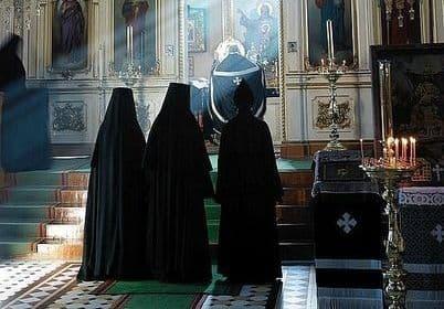"""Акафист Пресвятой Богородице перед Ея иконой, именуемой """"Грузинская"""""""