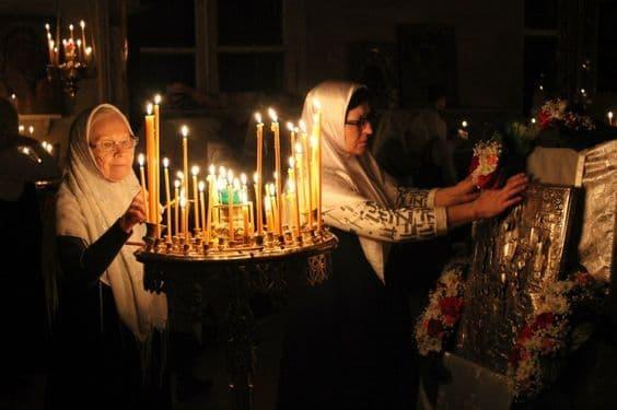 """Акафист Пресвятой Богородице перед Ея иконой, именуемой """"Иверская"""""""