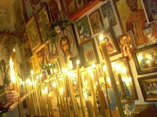 """Акафист Пресвятой Богородице перед Ея иконой, именуемой """"Избавление от бед страждущих"""""""