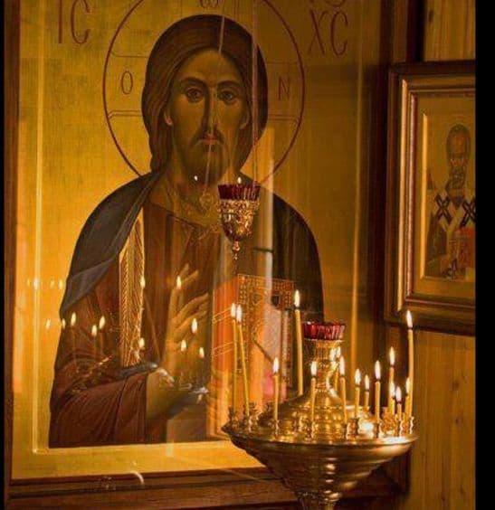 """Акафист Пресвятой Богородице перед Ея иконой, именуемой """"Козельщанской"""""""