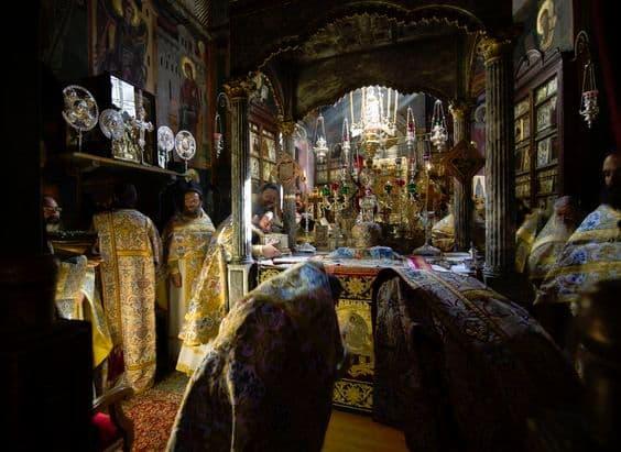 """Акафист Пресвятой Богородице перед Ея иконой, именуемой """"Неупиваемая чаша"""""""