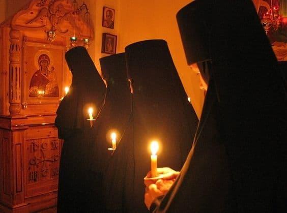 """Акафист Пресвятой Богородице перед Ея иконой, именуемой """"Песчанская"""""""