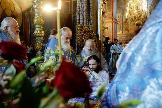 """Акафист Пресвятой Богородице перед Ея иконой, именуемой """"Скоропослушница"""""""