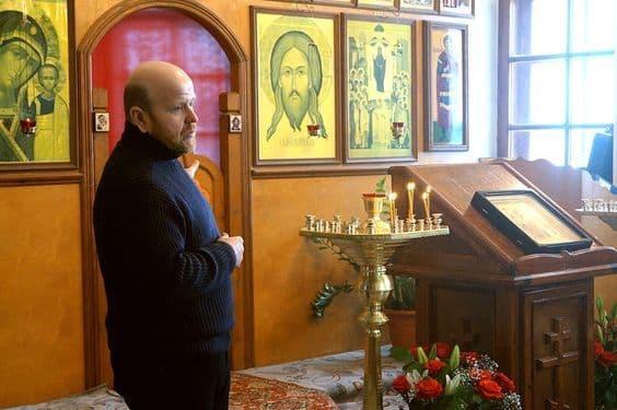"""Акафист Пресвятой Богородице перед Ея иконой, именуемой """"Тихвинская"""""""