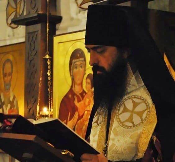 """Акафист Пресвятой Богородице перед Ея иконой, именуемой """"Знамение"""" Корчемная"""