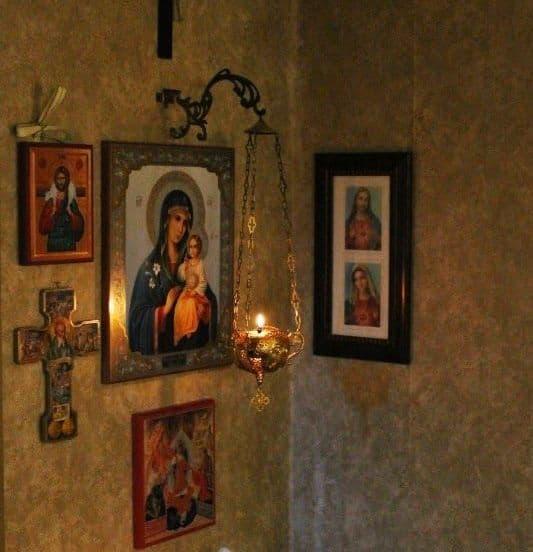 Акафист Пресвятой Богородице пред Ея иконой, именуемой