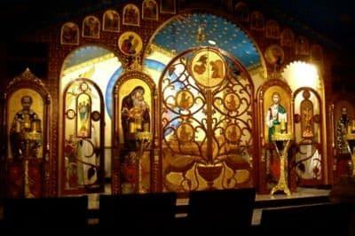 """Акафист Пресвятой Богородице пред Ея иконой, именуемой """"Всецарица"""""""