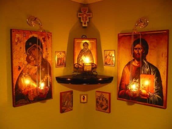 """Акафист Пресвятой Богородице пред иконами Ея, именуемыми """"Взыскание погибших"""" и """"Всех скорбящих Радосте"""""""