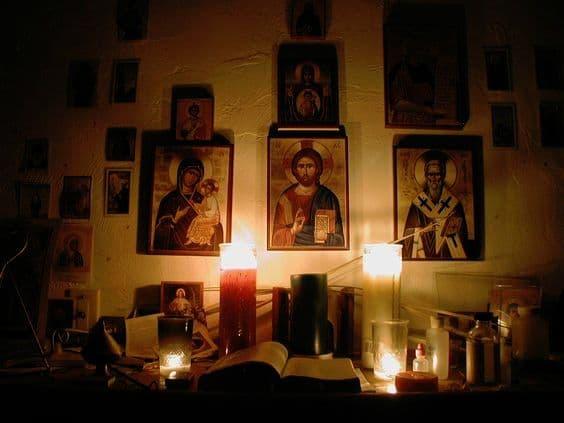 Акафист священномученику Иосифу, первому митрополиту Астраханскому и Терскому