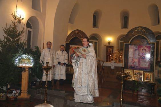Акафист святей мученице Татиане