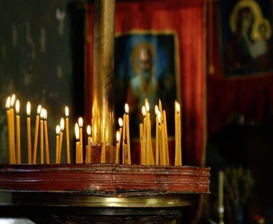 Акафист святителю Димитрию, митрополиту Ростовскому, чудотворцу