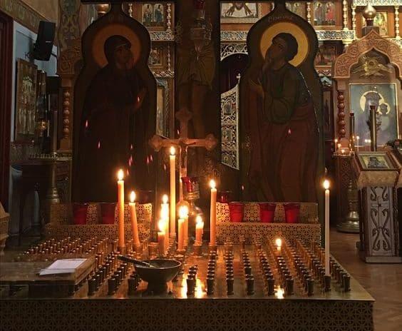 Акафист святителю Гурию, Казанскому и Свияжскому чудотворцу