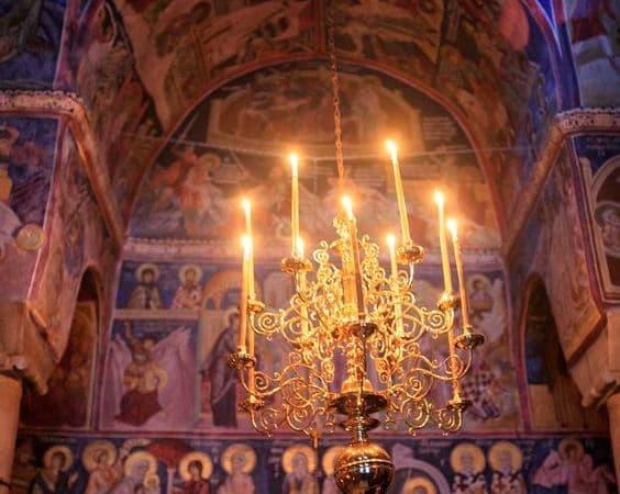 Акафист святителю и чудотворцу Михаилу, первому митрополиту Киевскому