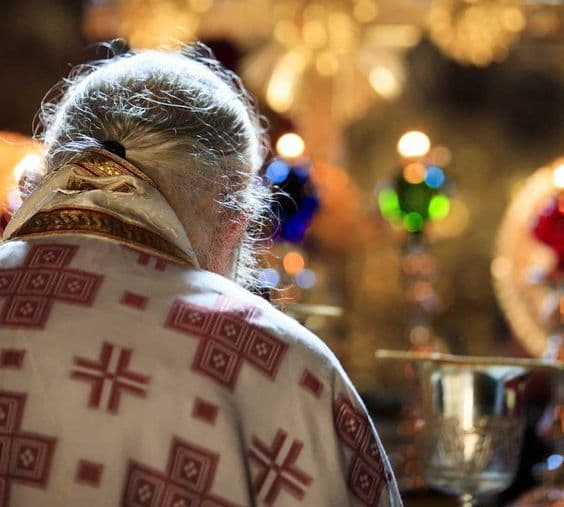 Акафист святителю Нектарию, митрополиту Пентапольскому, Эгинскому чудотворцу