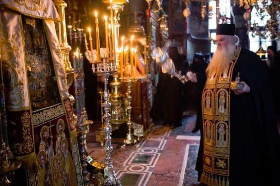 Акафист святителю Питириму Тамбовскому, чудотворцу